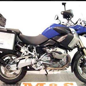 my bmw r1200 gs