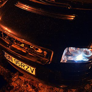 """""""Cars our passion""""`s meet. @Romania 20.12.2014"""