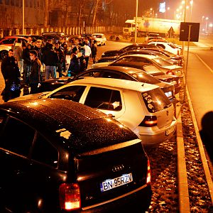 """""""Cars our passion""""`s meet @ Romania 20.12.2014"""