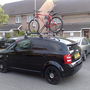 bike a2