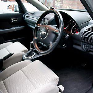 20101107 Audi A2 3