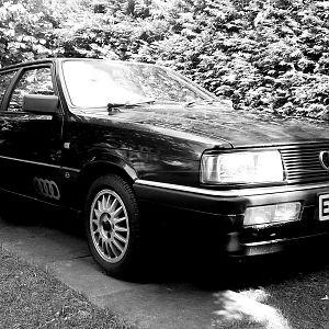 1998 GT 2.3 5cyl